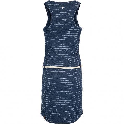 Ragwear Kleid Kesy dunkelblau