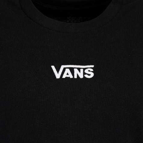 Vans Center Vee Kleid schwarz