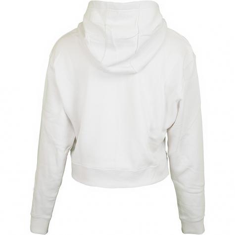 Nike Damen Hoody Air Fleece HZ mint/schwarz