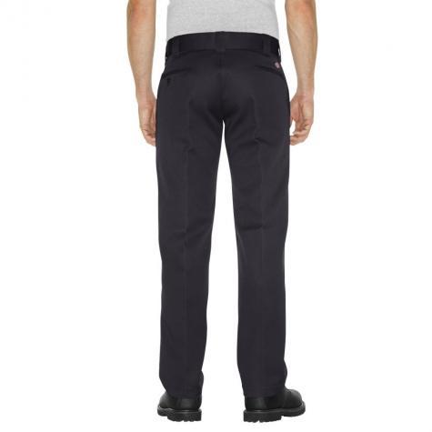 Dickies 873 Slim Straight Work Pant schwarz