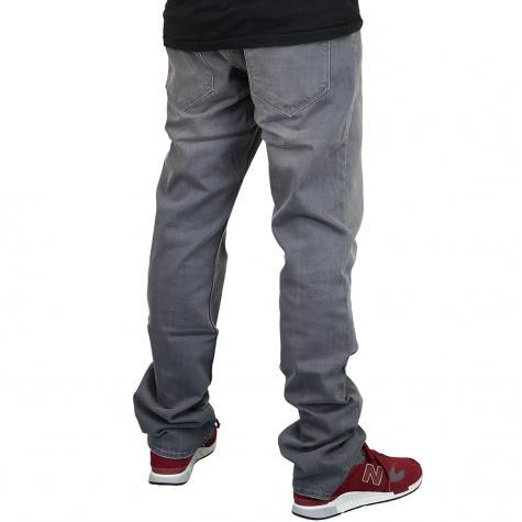 Reell Jeans Lowfly grau