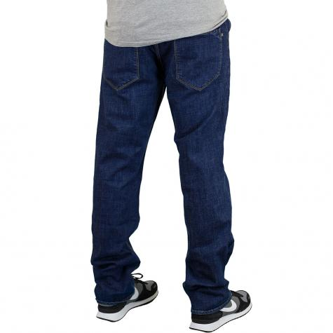 Jeans Reell Lowfly used mid wash