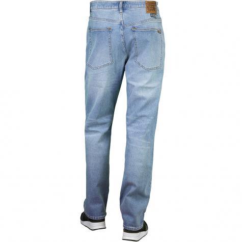 Volcom Kinkade Jeans hellblau
