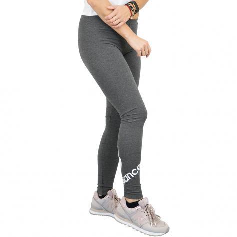 New Balance Leggings Essentials dunkelgrau