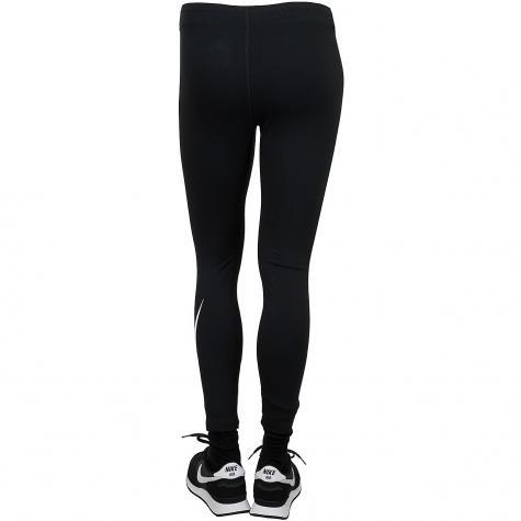 Nike Leggings Legasee Futura 7/8 schwarz/weiß