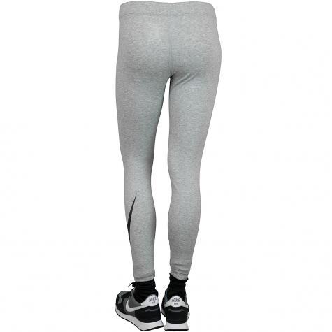 Nike Leggings Legasee Futura 7/8 grau/schwarz