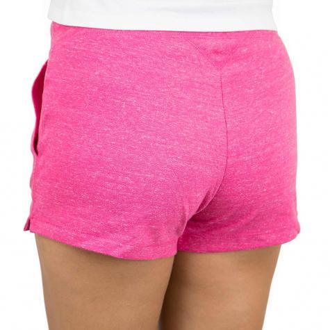 Nike Damen Shorts Gym Vintage pink