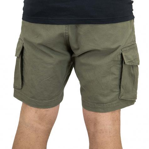 Reell Shorts City Cargo clay oliv