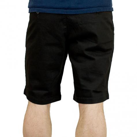 Reell Chino Short Flex Grip schwarz