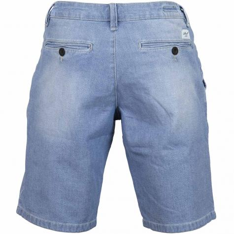 Reell Shorts Flex Grip Chino light blue