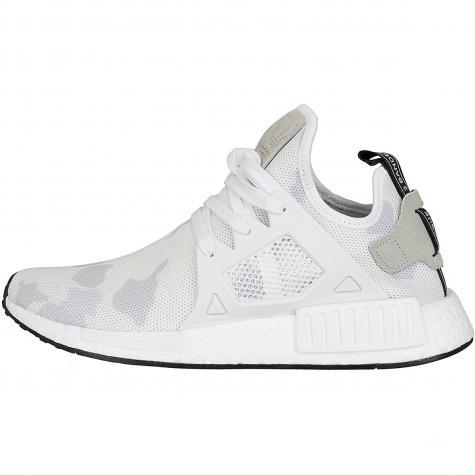 Adidas Originals Sneaker NMD XR1 weiß/weiß