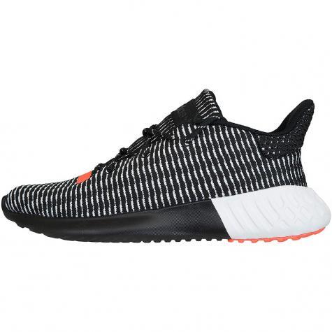 Adidas Originals Sneaker Tubular Dusk schwarz/weiß