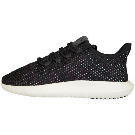 Adidas Damen Sneaker Tubular Shadow CK schwarz/weiß