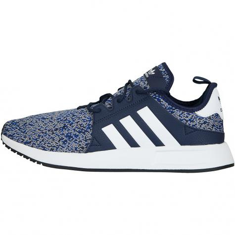 Adidas Originals Sneaker X PLR dunkelblau/weiß