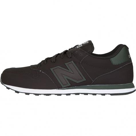 New Balance Sneaker 500 braun