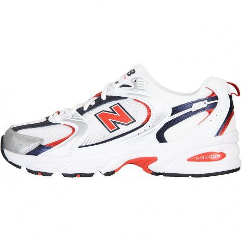 New Balance 530 Sneaker Schuhe weiß