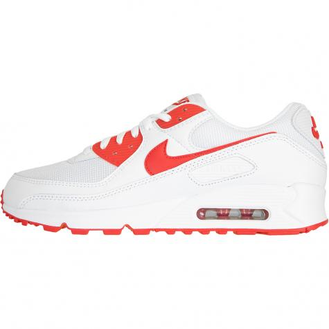 Nike Sneaker Air Max 90 weiß