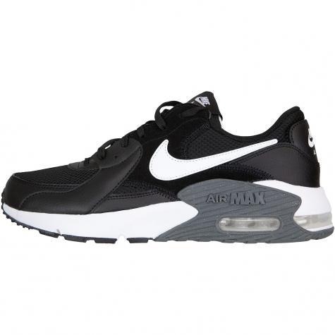 Nike Air Max Excee Sneaker schwarz
