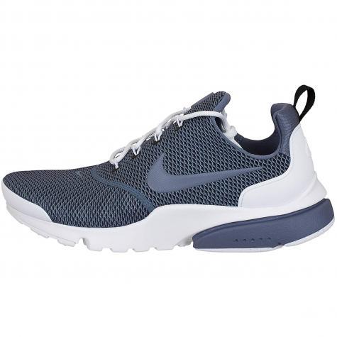 Nike Sneaker Air Presto Ultra SE weiß/blau