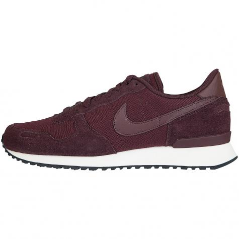 Nike Sneaker Air Vortex Leather weinrot