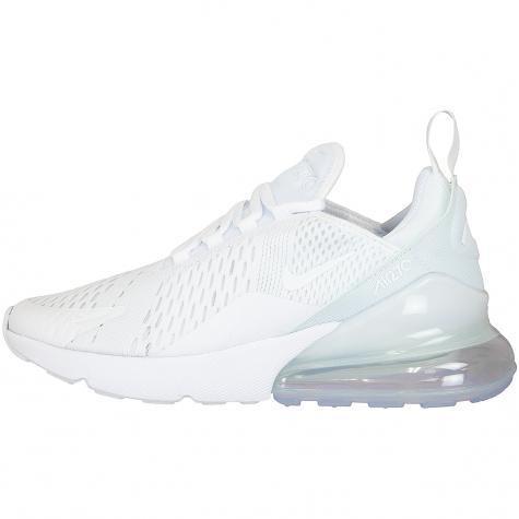 Nike Damen Sneaker Air Max 270 weiß/weiß