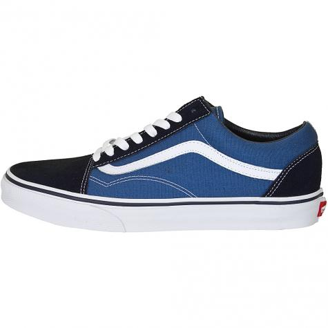 Sneaker Vans Old Skool navy