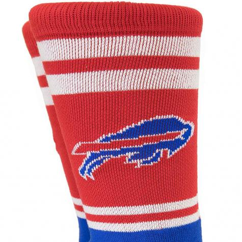 Stance Socken NFL Bills Logo rot