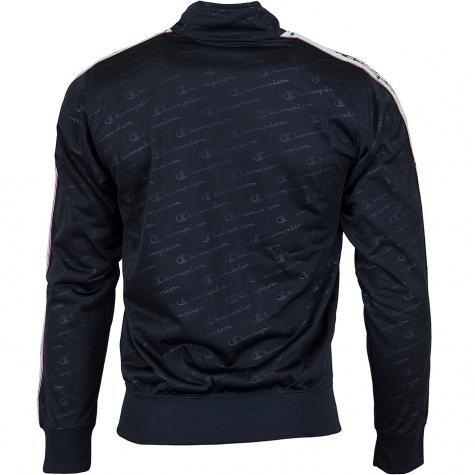 Champion Trainingsjacke dunkelblau