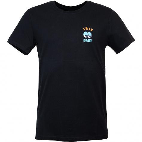 Iriedaily T-Shirt Vibekiller schwarz