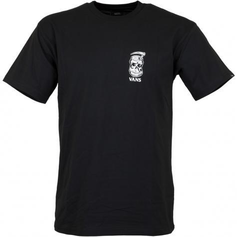 Vans T-Shirt Moonshine schwarz