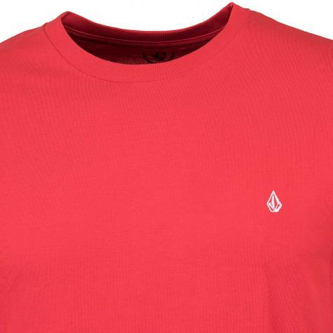 Volcom T-Shirt Stone Blanks rot