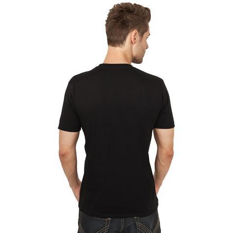 Urban ClassicsT-Shirt Basic Regular Fit black
