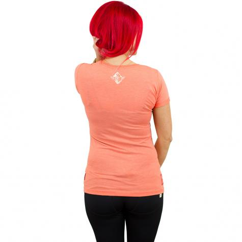 Yakuza Premium Damen T-Shirt 2430 orange