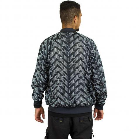 Adidas Originals Trainingsjacke Soccer SST schwarz/weiß