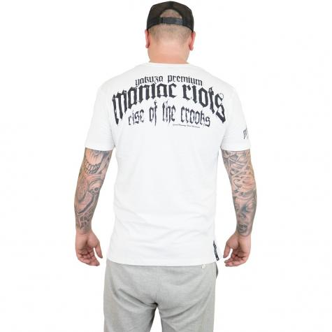 Yakuza Premium T-Shirt 2516 natur