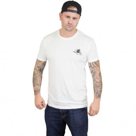 Yakuza Premium T-Shirt 1507 weiß