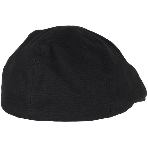Flexfit Driver Cap black