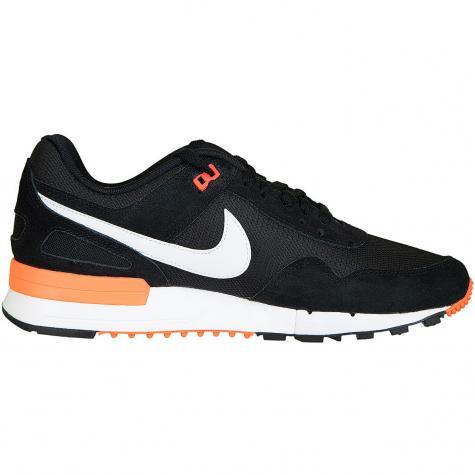 Nike Sneaker Air Pegasus ´89 schwarz/orange/weiß