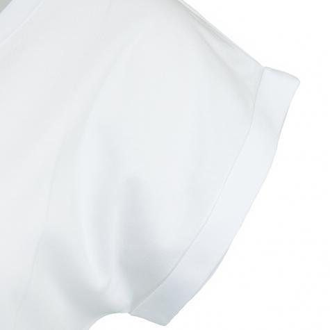 Iriedaily Damen T-Shirt Pingulax weiß