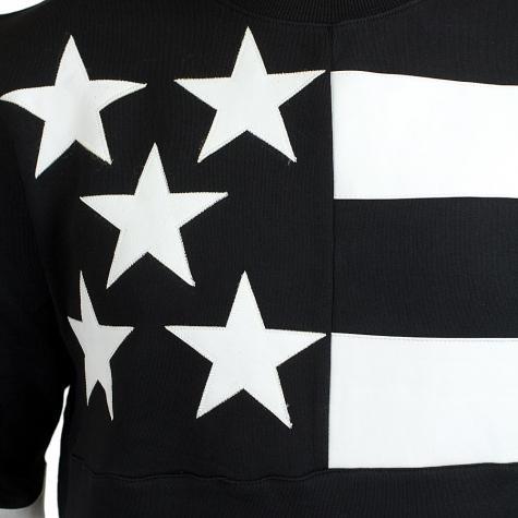 Cayler & Sons Sweatshirt Super Stars Long schwarz/weiß