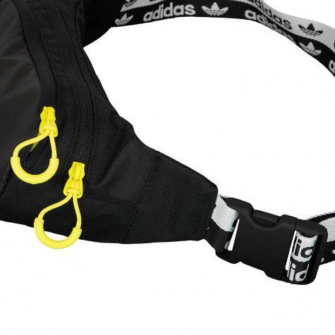 Adidas Gürteltasche RYV schwarz