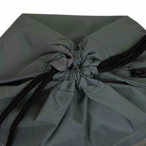Nike Gym Bag Brasilia Gym grau/schwarz