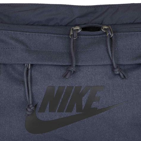 Nike Gürteltasche Tech Hip grau/schwarz