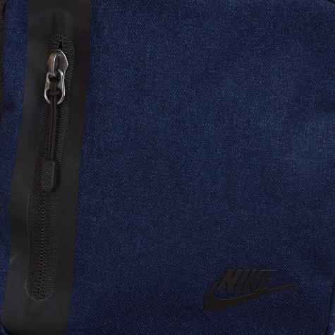 Nike Mini Tasche Tech Small Items obsidian/schwarz