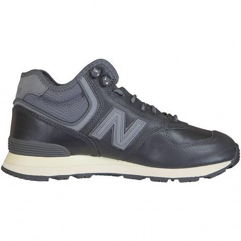 New Balance Boots 574 Leder/Mesh/PU grau