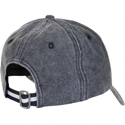 New Era 9Twenty Snapback Cap Finest grau