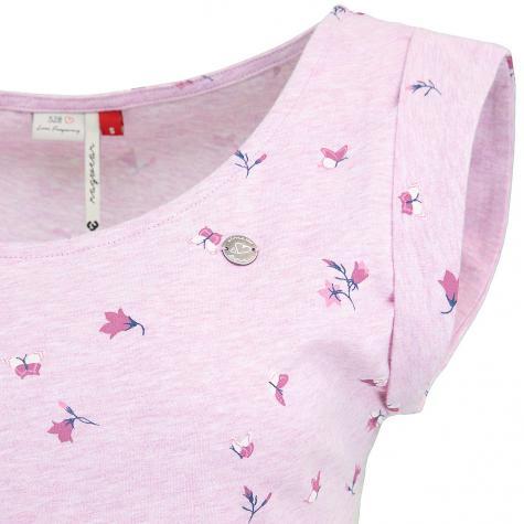 Ragwear Kleid Tamy rosa