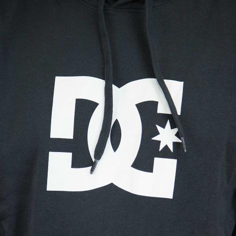 DC Shoes Hoody Star schwarz