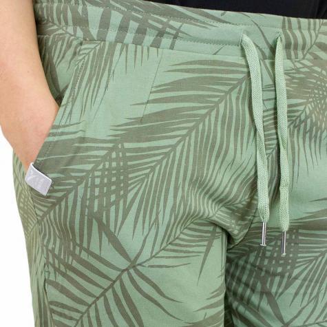 Iriedaily Damen Sweatpants La Palma olive