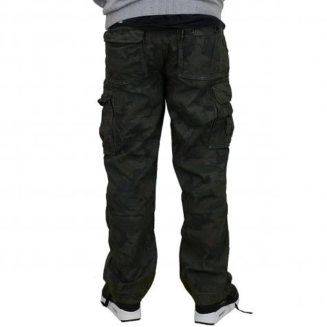 Reell Hose Cargo RS camouflage